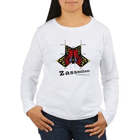 Zassenhaus - Women's Long Sleeve T-Shirt