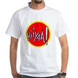 HiiYaa! Ninja Karate Shirt
