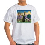 St Francis & Aussie Light T-Shirt