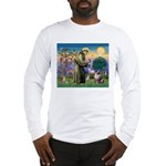 St Francis & Aussie Long Sleeve T-Shirt
