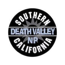 "Death Valley National Park 3.5"" Button"