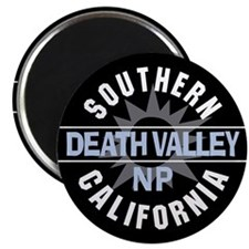 "Death Valley National Park 2.25"" Magnet (10 pack)"