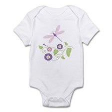 Dragonfly Infant Bodysuit