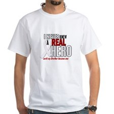 Never Knew A Hero 2 PEARL (Brother) Shirt