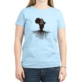 African Roots Women's T-Shirt