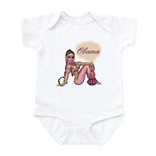 I Wish for Obama Infant Bodysuit