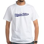 Submarine Veteran Swash White T-Shirt
