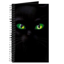 Unique Kitty Journal