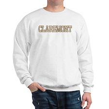 claremont (western) Sweater
