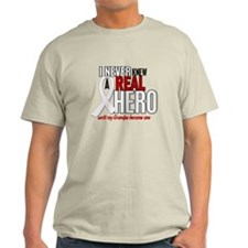 Never Knew A Hero 2 PEARL (Grandpa) T-Shirt