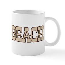 long beach (western) Mug