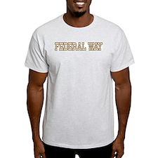 federal way (western) T-Shirt