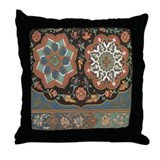 Bukhara Throw Pillow