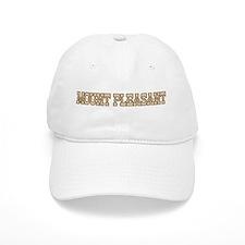 mount pleasant (western) Baseball Cap