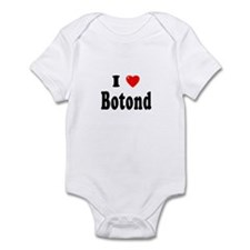 BOTOND Infant Bodysuit