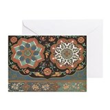 Bukhara Greeting Cards (Pk of 10)