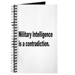 Military Intelligence Journal