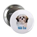 "Shih Tzu Name 2.25"" Button (10 pack)"