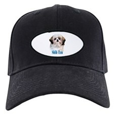 Shih Tzu Name Baseball Hat