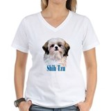 Shih Tzu Name Shirt