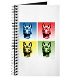 Schipperke Pop Journal