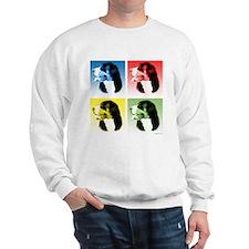 Swissy Pop Sweatshirt