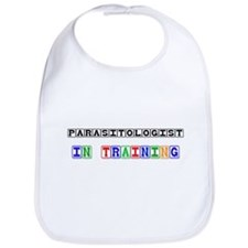 Parasitologist In Training Bib