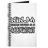 """Ninja...Accountant"" Journal"