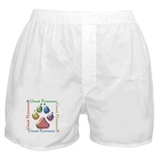 Great Pyr Name2 Boxer Shorts