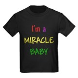 Miracle Baby T