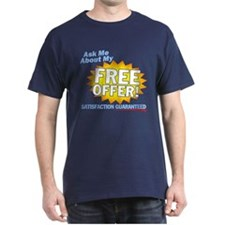 My Free Offer T-Shirt