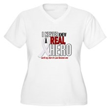 Never Knew A Hero 2 PEARL (Son-In-Law) T-Shirt