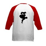 Skateboarding Tee