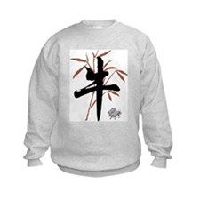 Year of The Ox Symbol Sweatshirt