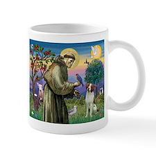 St. Fran. / Brittany Mug