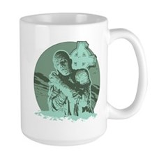 The Mummy 2 Coffee Mug