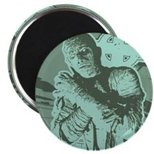 "The Mummy 2 2.25"" Magnet (10 pack)"