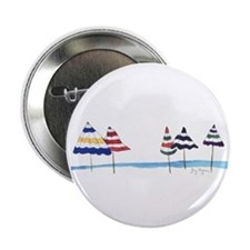 Beach Umbrellas Button