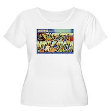 Washington WA T-Shirt