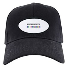 Naturopath In Training Baseball Hat
