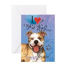 APBT Greeting Card