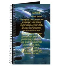 EAP Alone Journal