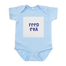 Feed Eva Infant Creeper