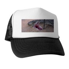 Anaconda Terror Trucker Hat