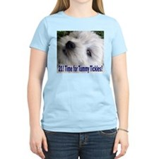 21st Birthday Gifts, Westie T T-Shirt