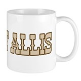 west allis (western) Coffee Mug