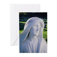 HAIL MARY GREETING CARDS: PACKAGE OF SIX