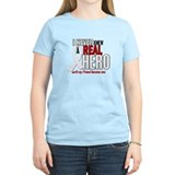 Never Knew A Hero 2 PEARL (Friend) T-Shirt