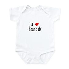 BRANDEIS Infant Bodysuit