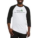 HH4A Volunteer Shirt Baseball Jersey